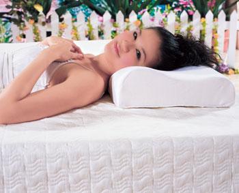 SH8250洛菲波形乳胶枕