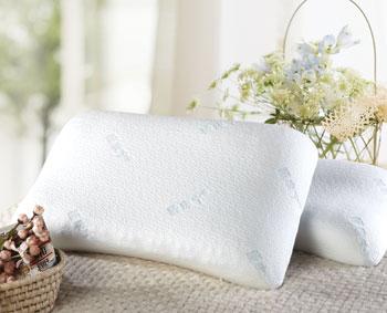 SH8277记忆凝胶枕